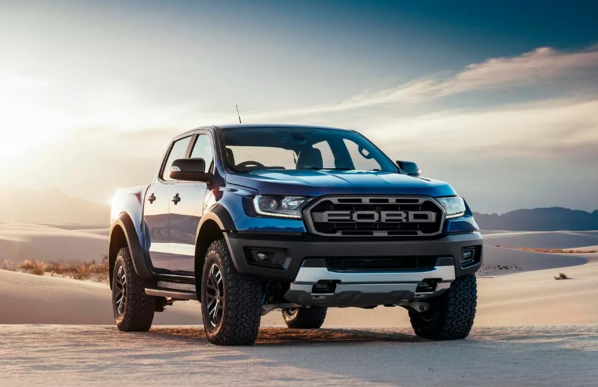 2020 Ford Raptor changes