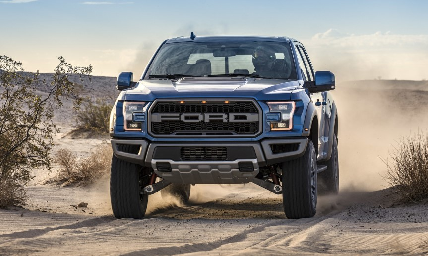2020 Ford Raptor design 2020 Ford Raptor V8 Concept, Release Date, Changes