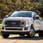 2020 Ford Super Duty 10 Speed Automatic release date 150x150 2020 Ford Super Duty 10 Speed Automatic Concept, Release Date, Changes, Price
