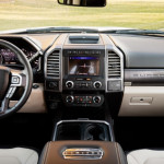 2020 Ford Super Duty interior 150x150 2020 Ford F 250 Sport Colors, Release Date, Interior, Changes, Price