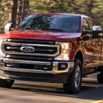 2021 Ford F 250 Hybrid changes 150x150 2020 Ford F 250 Spy Photos, Release Date, Changes, Price