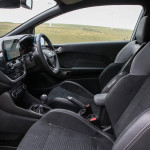 2021 Ford Puma interior 150x150 2021 Ford Puma Release Date, Changes, Interior, Concept
