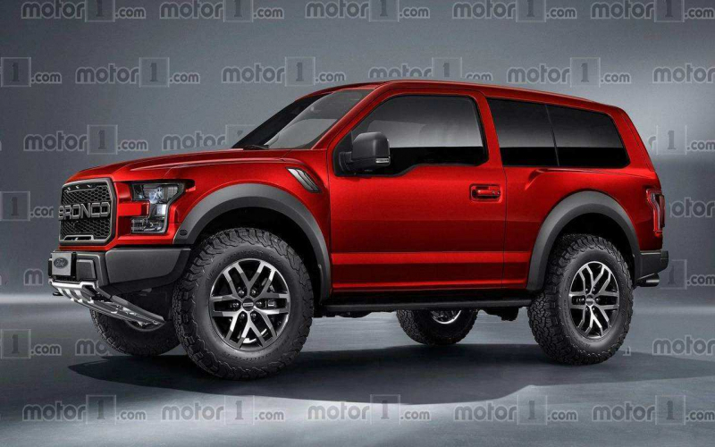 15 Best 2020 Ford Bronco Usa Price And Release Date   Car