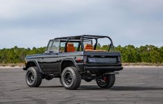 1969 Ford Bronco Supercharged Coyote 5.0 Is Brilliant - The