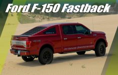2015-2019 Ford F-150 Fastbackmichigan Vehicle Solutions