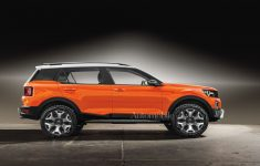 2020 Ford Adventurer/baby Bronco: Everything We Know | Ford