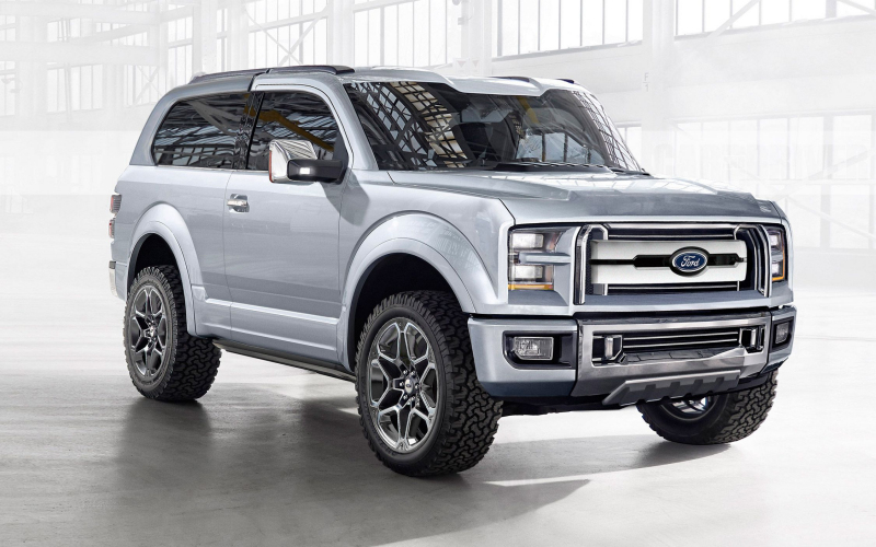 2020 Ford Bronco | Hennessey Performance