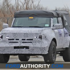 2020 Ford Bronco Info, Specs, Release Date, Wiki