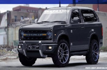 2020 Ford Bronco Release Date In Tampa, Fl, Near Town 'n