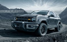 2020 Ford Bronco To Be Poweredv6 Ecoboost – Rumour