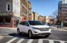2020 Ford Edge Hybrid Redesign, Release Date, Color