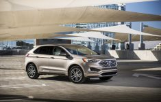 2020 Ford Edge Review, Pricing, And Specs