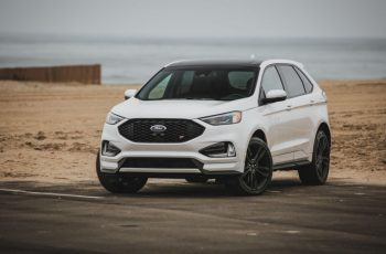 2020 Ford Edge Reviews, News, Pictures, And Video - Roadshow