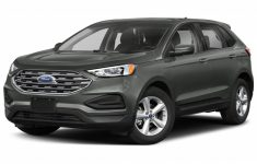 2020 Ford Edge Se 4Dr Front-Wheel Drive Pictures
