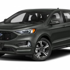 2020 Ford Edge St 4Dr All-Wheel Drive Pricing And Options
