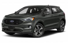2020 Ford Edge St 4Dr All-Wheel Drive Specs And Prices
