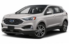 2020 Ford Edge Titanium 4Dr All-Wheel Drive Pricing And Options