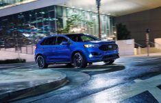 2020 Ford Edge Towing Capacity | Beach Automotive Group