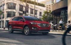 2020 Ford Edge Towing Capacity | Ford Edge Engines | Beach Ford