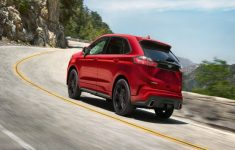 2020 Ford Edge Trim Levels: Se Vs. Sel Vs. Titanium Vs. St