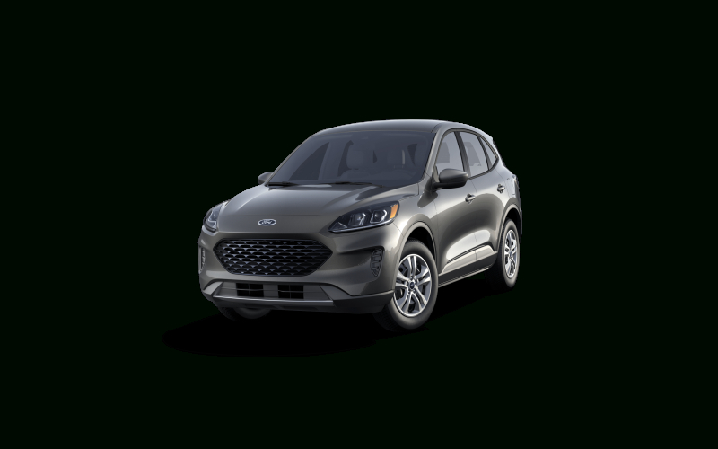 2020 Ford Escape For Sale In South Gate