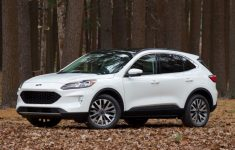 2020 Ford Escape - Overview - Cargurus