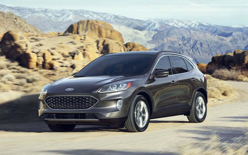2020 Ford Escape Preview: Pricing, Specs And Release Date