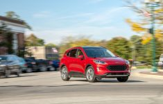 2020 Ford Escape Review, Pricing, And Specs