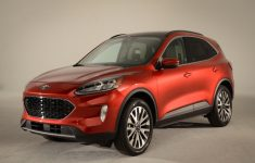 2020 Ford Escape Reviews   Price, Specs, Features And Photos