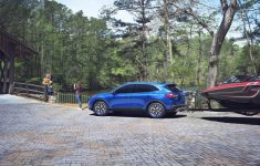 2020 Ford Escape Towing Capacity | River View Ford