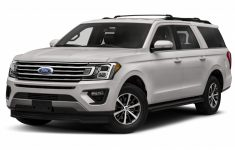 2020 Ford Expedition Max Pictures