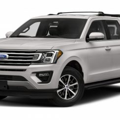 2020 Ford Expedition Max Xlt 4Dr 4X2 Pictures