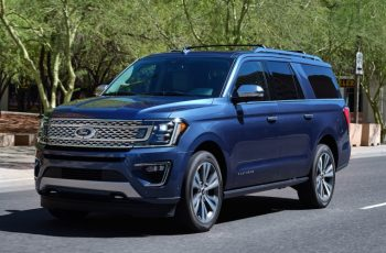 2020 Ford Expedition - New Ford Expedition Prices, Models