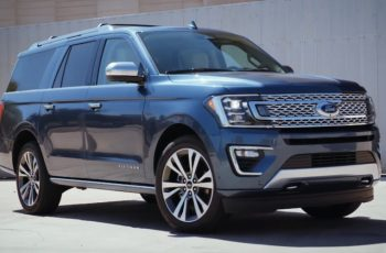 2020 Ford Expedition Platinum Suv Introduce