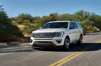 2020 Ford Expedition Review, Ratings, Specs, Prices, And