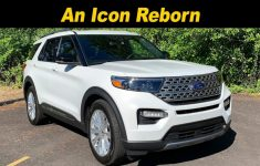 2020 Ford Explorer 2.3L Review   Base Engine Perfection