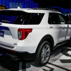 2020 Ford Explorer: How Does It Stack Up To The Competition