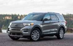 2020 Ford Explorer Now Offered With Major Discounts Over $5,000