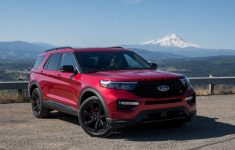 2020 Ford Explorer St First Drive: Now That's More Like It