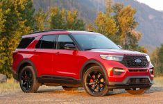 2020 Ford Explorer St First Drive: Staying Power