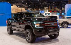 2020 Ford F-150 Harley-Davidson Arrives With 700-Plus