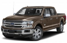 2020 Ford F-150 King Ranch 4X2 Supercrew Cab Styleside 5.5 Ft. Box 145 In.  Wb Pictures