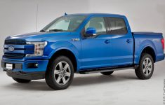 2020 Ford F-150 Lariat Sport V8 Supercrew