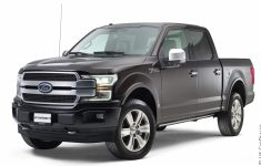 2020 Ford F-150 Platinum V6 Supercrew