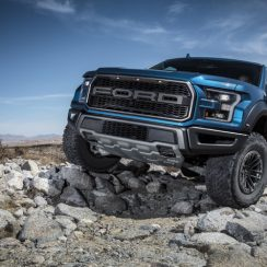 2020 Ford F-150 Raptor Review, Pricing, And Specs
