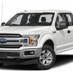 2020 Ford F-150 Xlt 4X4 Supercrew Cab Styleside 6.5 Ft. Box 157 In. Wb  Pictures