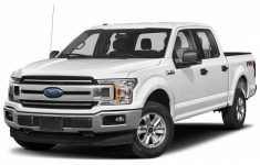 2020 Ford F-150 Xlt 4X4 Supercrew Cab Styleside 6.5 Ft. Box 157 In. Wb  Pricing And Options