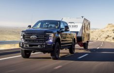 2020 Ford F-250 King Ranch 4X4 Sd Crew Cab 8 Ft. Box 176 In. Wb Srw Pricing  And Options