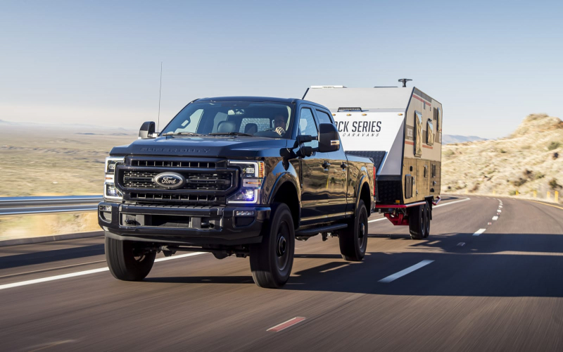 2020 Ford F-250 Specs And Prices