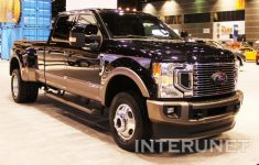 2020 Ford F-350 King Ranch Super Duty Fx4 Off Road Turbo Diesel